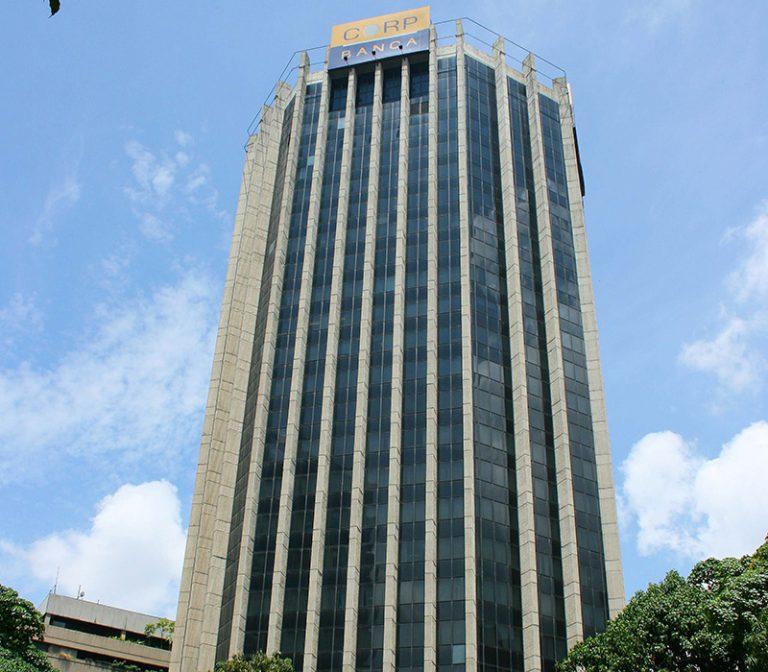 062-83 Torre Corp Group La Castellana