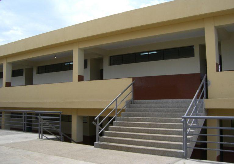 Escuela Bolivariana El Limon - Los Valles del Tuy